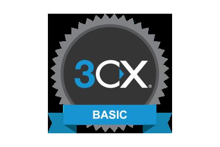3CX - Training