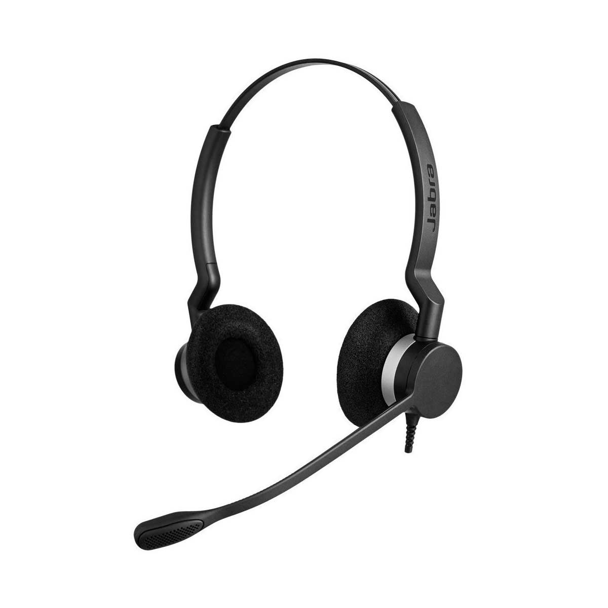Jabra Stereo Wired QD Headset