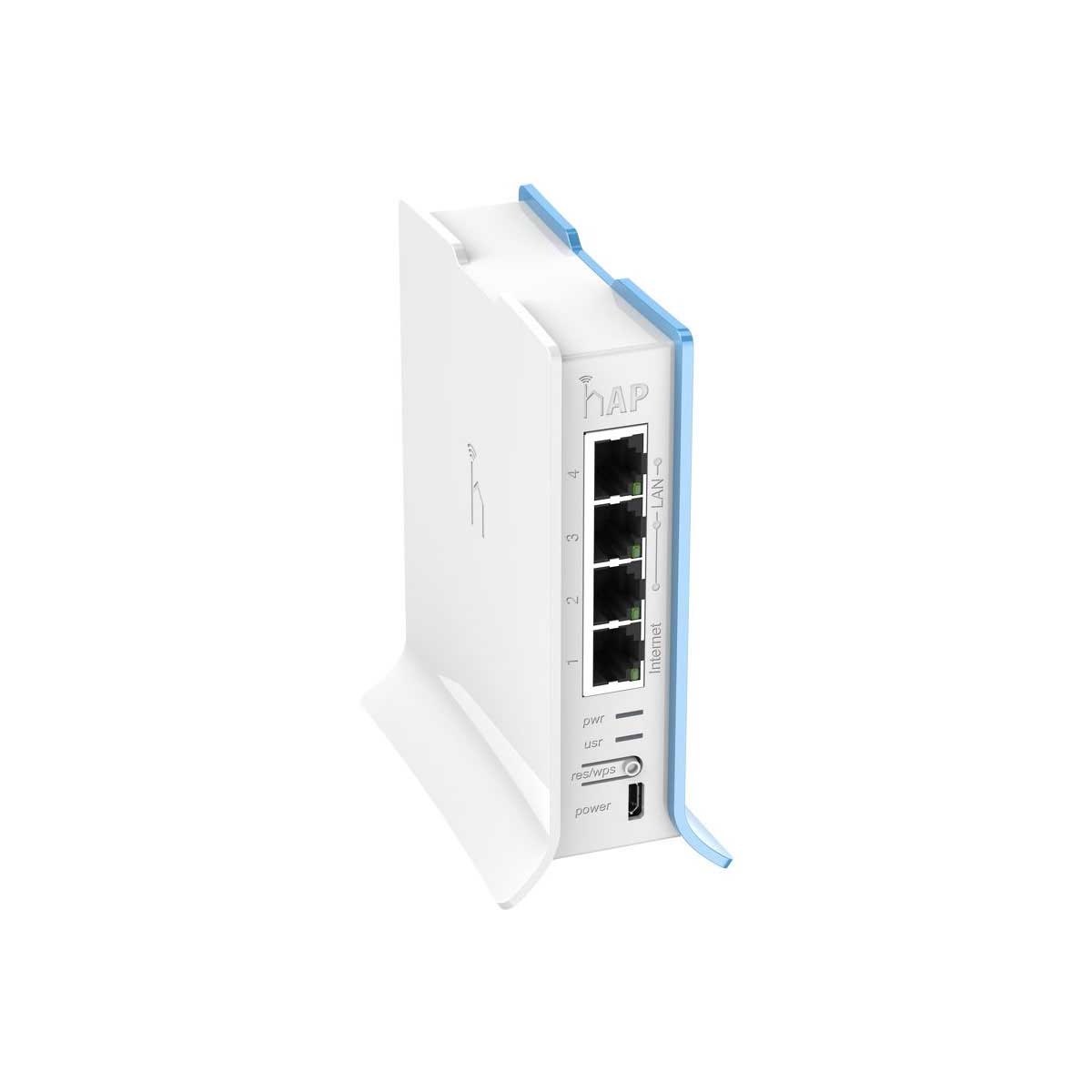 MikroTik RB941-2nD-TC hAP Lite Access Point