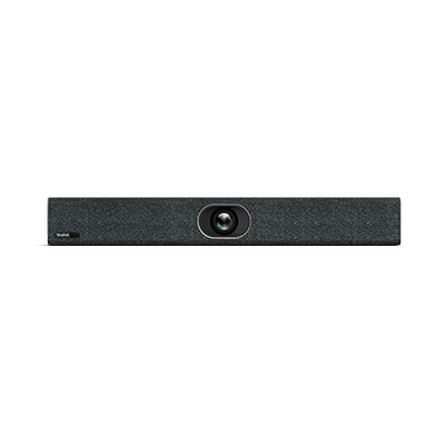 Yealink Intelligent 4K USB Video Conferencing Endpoint for Small Rooms
