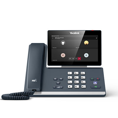 Yealink Microsoft Teams Smart Business Phone