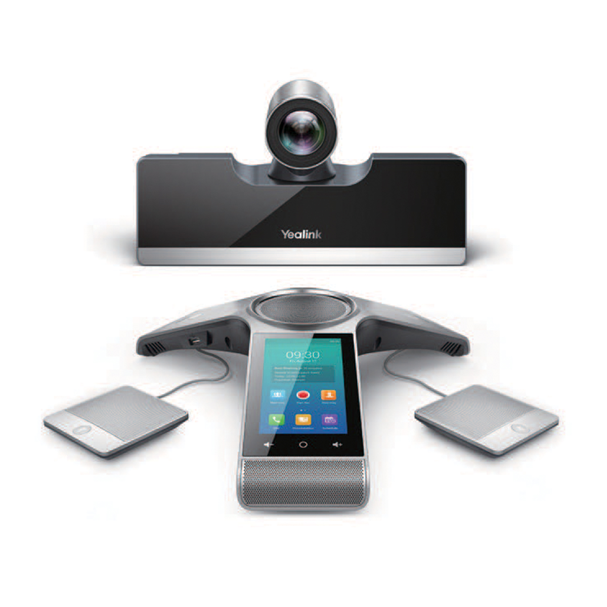 Yealink Video Conferencing System VC500