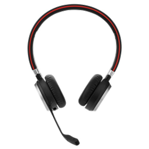 Jabra Stereo Bluetooth Headset