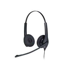 BIZ-1500-DUO | Jabra Stereo Wired QD Headset