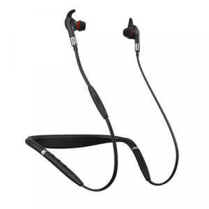 EVOLVE-75E | Jabra Stereo Bluetooth Earbuds Side