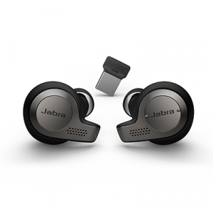 EVOLVE 65T | Jabra Bluetooth Earbuds