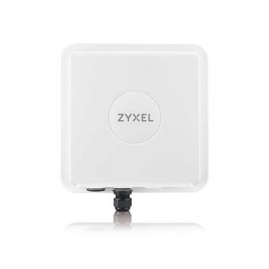 LTE7460 | Zyxel LTE-A (CAT 6) Outdoor (IP65) Router - Front