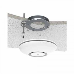 RBCAPGI-5ACD2ND | cAP ac Dual-Band Wireless Access Point - Ceiling Mount