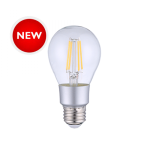 SHELLY-VINTAGE-A60 | Smart Bulb (Wi-Fi) - NEW