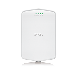 LTE7240 | Zyxel LTE Outdoor Router - Front