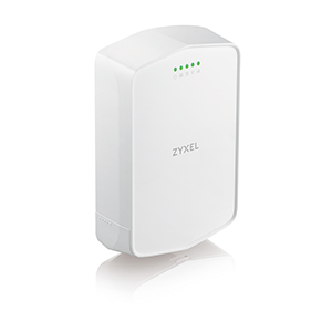 LTE7240 | Zyxel LTE Outdoor Router - Right