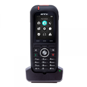 RTX8632 | iServ IP65 Ruggedised Multi-Cell Handset
