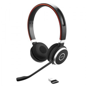 EVOLVE-65 | Jabra Stereo Bluetooth Headset