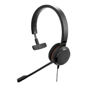 Jabra Mono Wired USB Headset