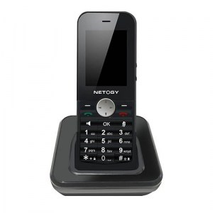WIT300 | Netogy Wi-Fi Cordless IP Telephone