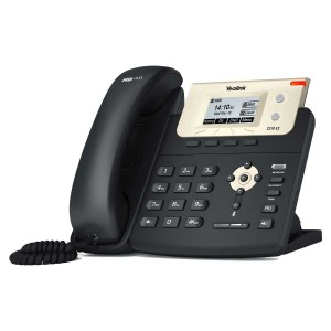 SIP-T21 E2 | Yealink Entry Level IP Phone (Non PoE)
