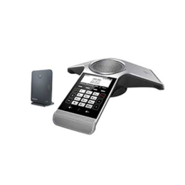 Yealink Cordless IP DECT Conference Phone