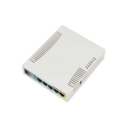 MikroTik RB951Ui-2HnD Access Point