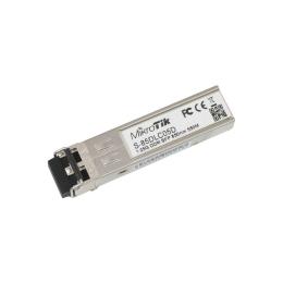 MikroTik SFP (1.25G) module, 550m, Multi-Mode