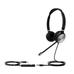 Yealink USB & 3.5mm Duo Headset