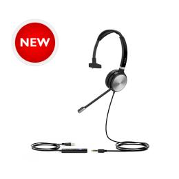 Yealink USB & 3.5mm Mono Headset
