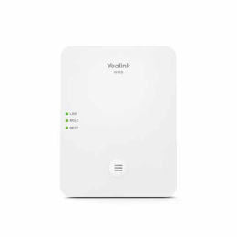 Yealink Multi-Cell DECT Manager